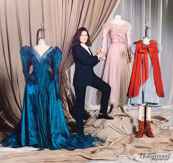 Oscars: 'Into the Woods,' 'Noah' Costume Designers Reveal Secrets Behind Their Creations