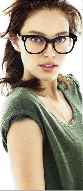 glasses Emily grey
