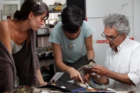 Jaime Serramalera, Founder & Designer at Vialis, Barcelona   Handmade shoes from Spain. #vialis