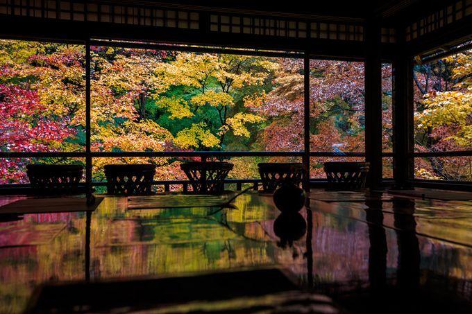 定番はもう飽きた?これからの京都の楽しみ方!おすすめ穴場スポット!   RETRIP