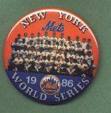 1986 World Series | 1986 World Series by Baseball Almanac