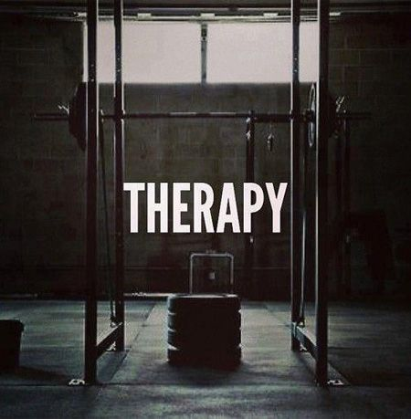 When you feel angry, hurt, betrayed go lift weights. It's great therapy for letting off steam.