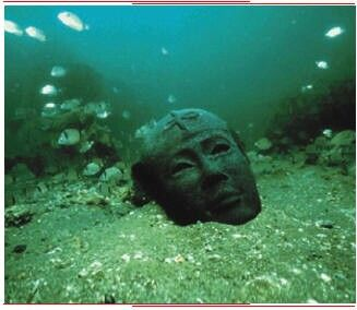 "Submerged ""Mythical City"" Found In Egypt? C38aea2a98d14a26d4ee90748b13b6a9"