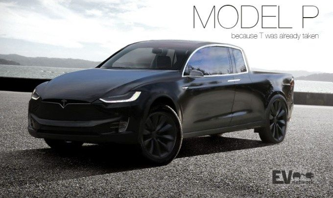 Tesla to reveal a pickup truck within two years and final M