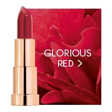 Discover Yves Rocher Grand Rouge in Glorious Red! @Yves Rocher USA #GrandRougeMoment #yvesrocher