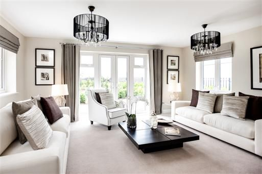 New homes for sale in Slough, Berkshire from Bellway Homes