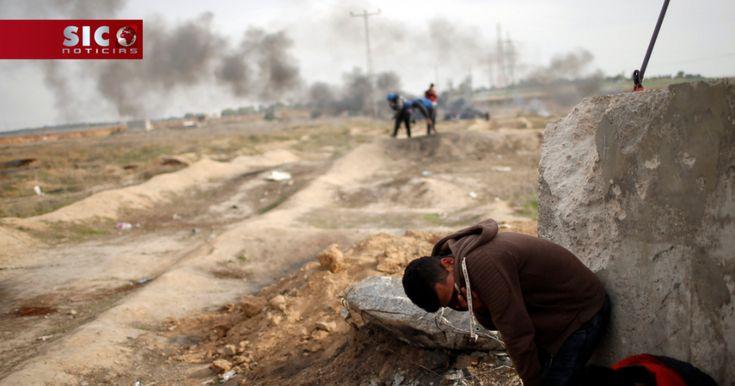 Duas pessoas morreram e várias ficaram feridas durante os mais recentes protestos contra o reconhecimento pelos Estados Unidos da América de Jerusalém como capital de Israel. http://sicnoticias.sapo.pt/mundo/2017-12-22-Dois-mortos-em-protestos-contra-o-reconhecimento-de-Jerusalem-como-capital
