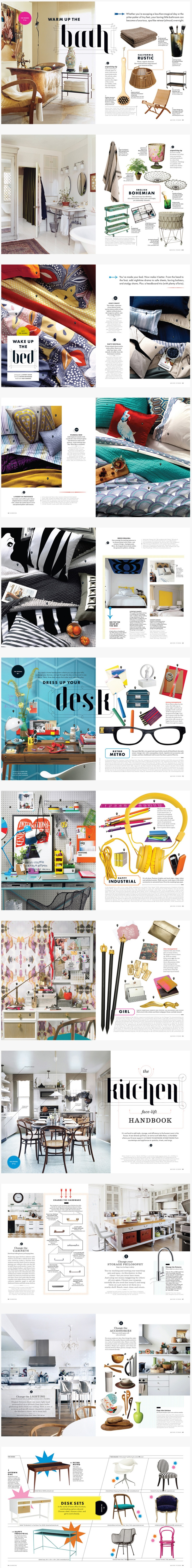 design by Claudia de Almeida // art director at Wired