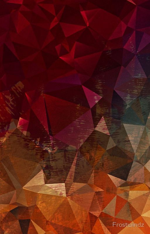 Abstract Polygons #4