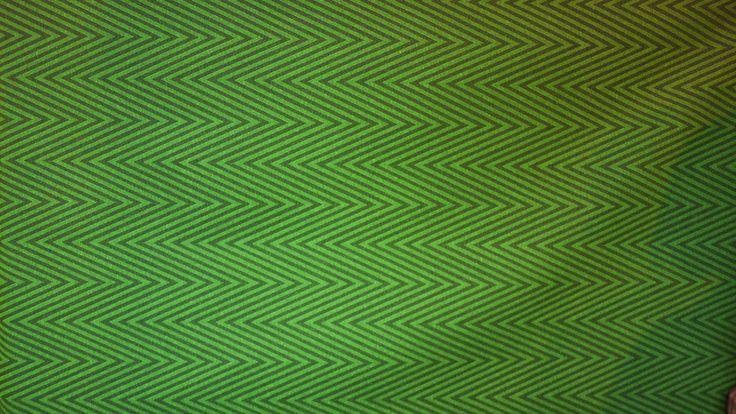 Tekstil voksdug i sildeben grøn pris 125 kr pr. meter www.skumhuset.dk
