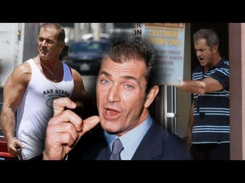 Mel Gibson Still Blames The Cops For His 2006 Ethnically Charged Rant