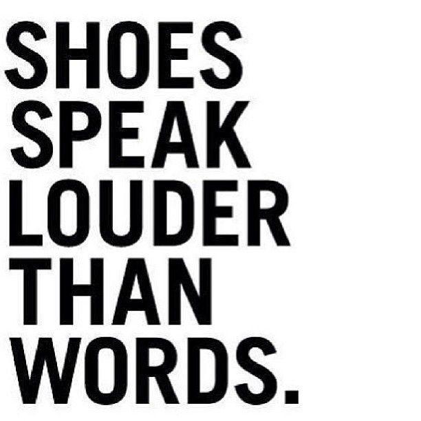 YaasSSS NO NEED to explain #shoes