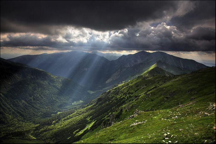 tatra mountains - Zakopane Poland gory moje gory