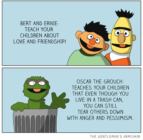 1000 Sesame Street Quotes On Pinterest: 60 Best Grouch Images On Pinterest