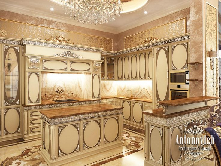 Top 25 ideas about antonovich home interior design for Kitchen design dubai