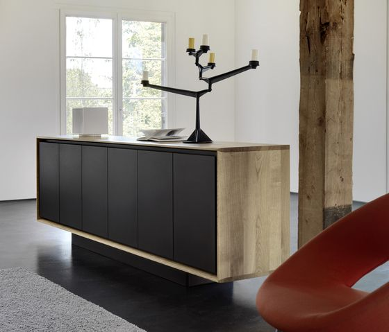 Side boards | Storage-Shelving | X2 | Zoom by Mobimex | Dante. Check it out on Architonic