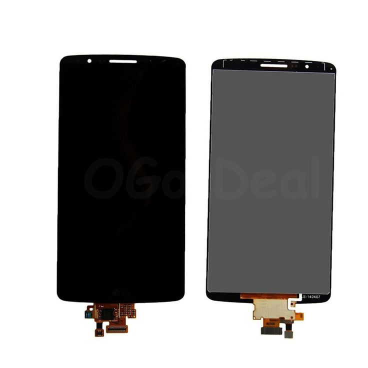 LG G3 LCD Screen and Digitizer Assembly D855 D851 D850 LS990 - Black @ http://www.ogodeal.com/for-lg-g3-lcd-screen-and-digitizer-assembly-d855-d851-d850-ls990-black.html