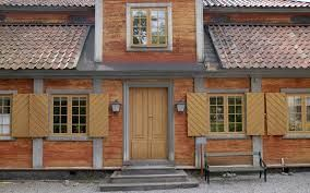 Bildresultat för skansens hus