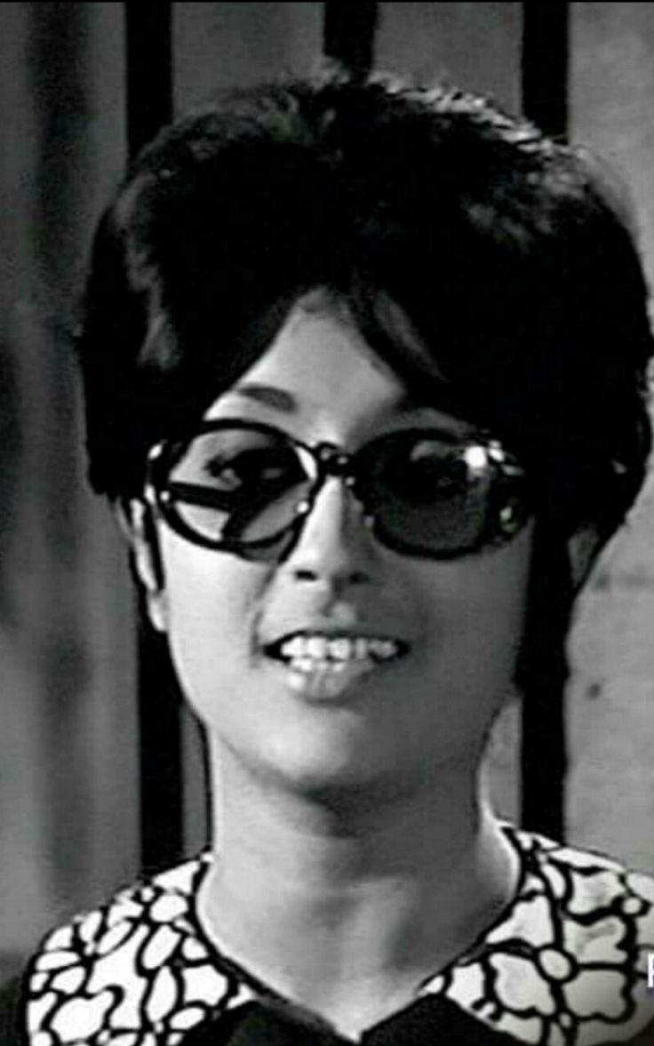 Aparna sen in Basant Bilap  (1973)