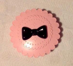 Porta Ciglia Finte House Of Lashes In Plastica Rosa L.E. Usato 5,00€  | eBay