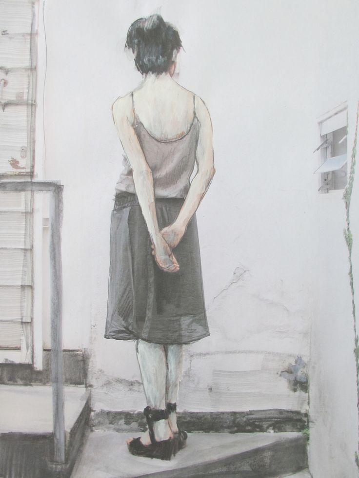 falda julita + vestido julita