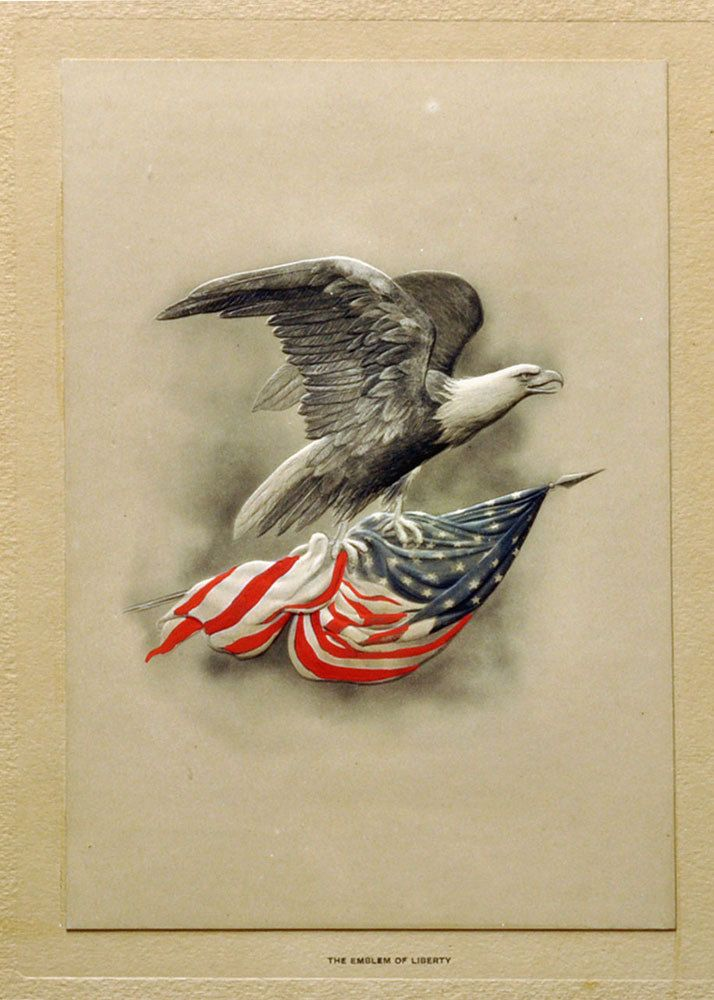 The Gallery For Gt Vintage Patriotic Clip Art Free