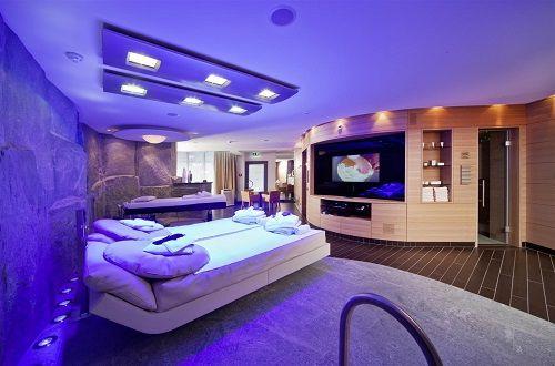 Therapeutic Relaxation Grand Resort Bad Ragaz