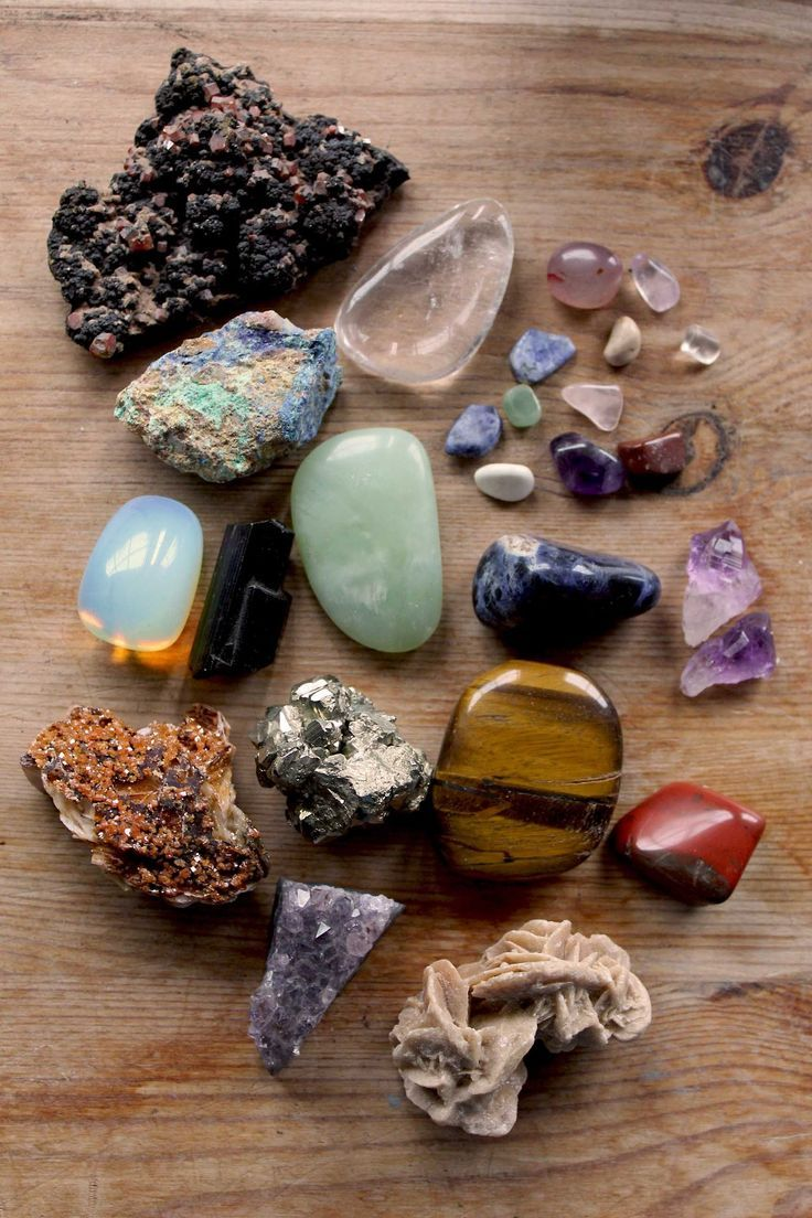 these remind me of natural art once rocks are cleaned up like this they look good