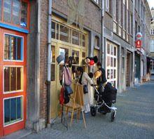 Zin in een dagje vintagetouren in Antwerpen, klik dan hier!