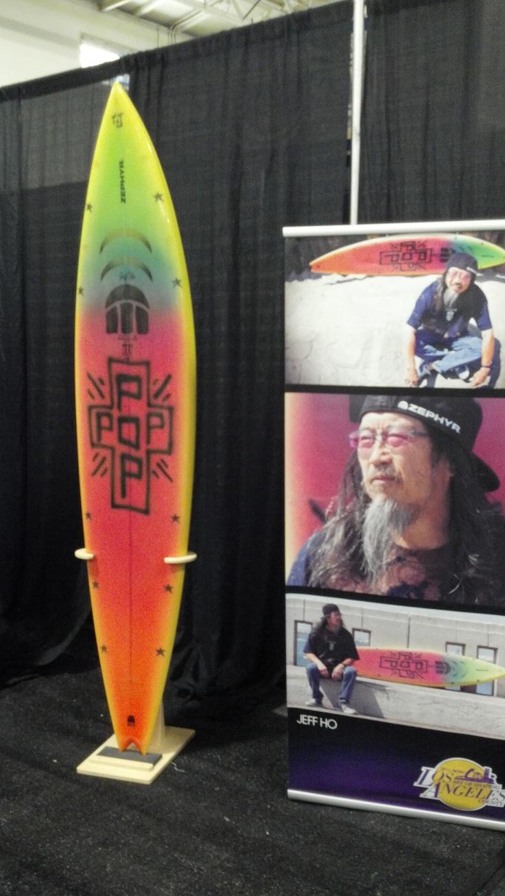 Jeff Ho Board