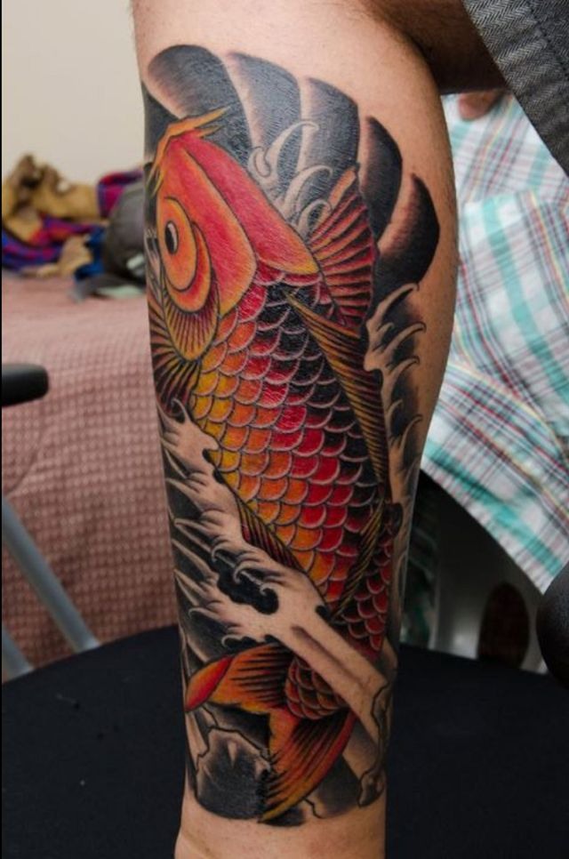 Próximo tatuaje