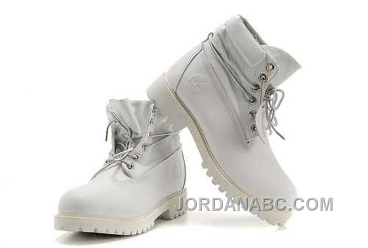 http://www.jordanabc.com/timberland-roll-top-ivory-boots-for-mens-on-sale.html TIMBERLAND ROLL TOP IVORY BOOTS FOR MENS ON SALE Only $103.00 , Free Shipping!