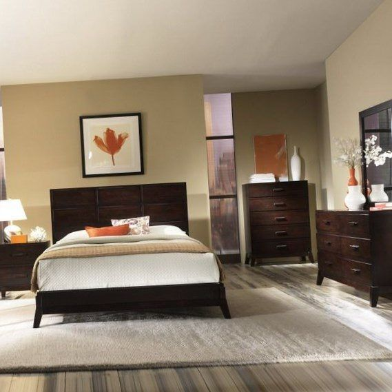 Best 25+ Dark wood bedroom ideas on Pinterest | Teal ...