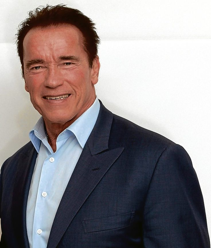 Arnold Schwarzenegger | Arnold Schwarzenegger says infidelity was his 'biggest personal ...