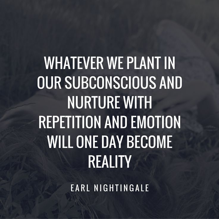 Earl Nightingale quote 2