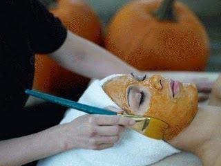 Pumpkin Peel will naturally exfloiate with deeping hypdration.  #1 Dermaquest Treatment
