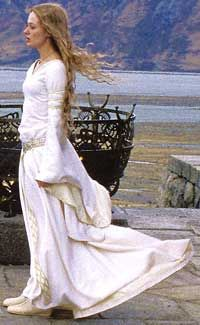 Have always loved this dress and I WILL wear it one day!