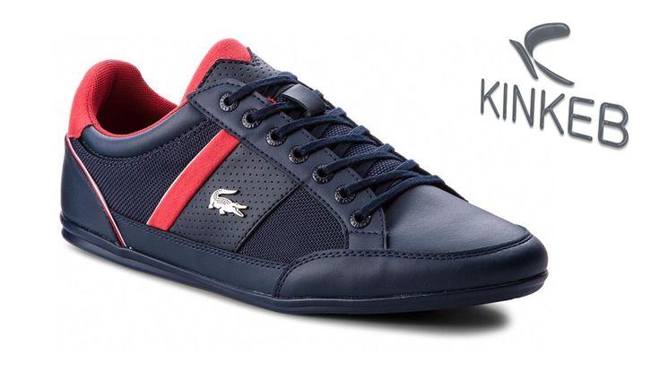 Lacoste Chaymon 218 Fotos De Moda Casual Hombre Zapatos