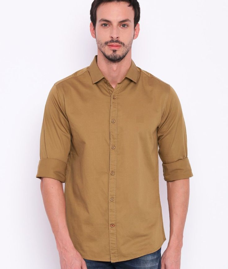 New Design of shirts on TrendYug with best price. Complete Collection Available at:- http://trendyug.in/collection/shirts