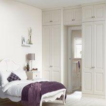 homebase schreiber fitted wardrobes - Schreiber Fitted Bedroom Furniture Uk
