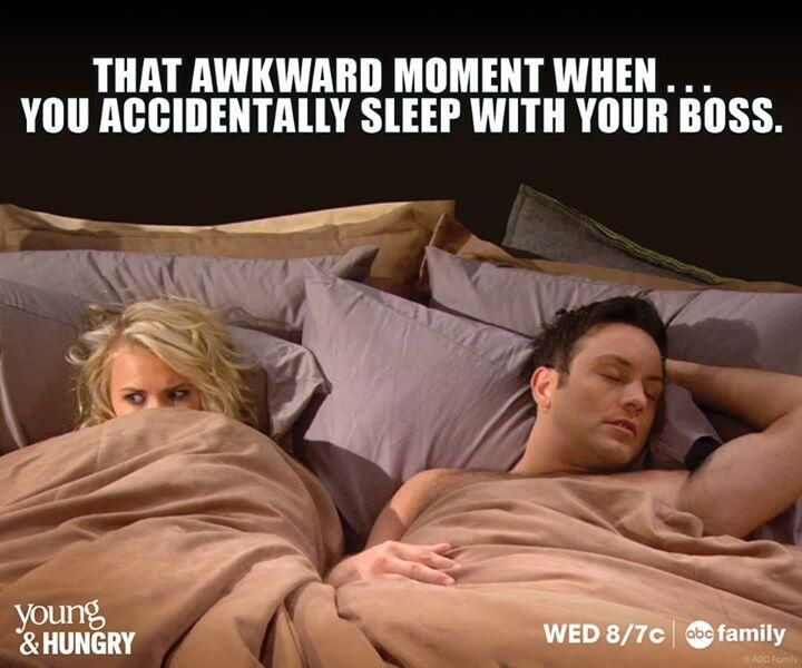 Young and Hungry ABC Family | Young & Hungry (YoungandHungry) on Twitter