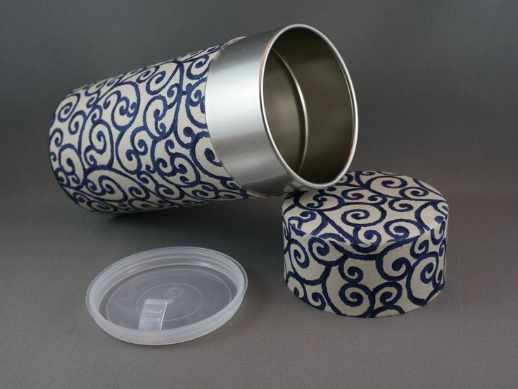 Nittoh tea canisters are manufactured in Japan with the highest attention to detail and quality. Nittoh tins are lead-free making them safe for your favorite coffee & tea. The additional internal plastic lid makes our WickedCup Nittoh tea tins air and light tight and the perfect container for flour, pasta, spices and other preservable foods.