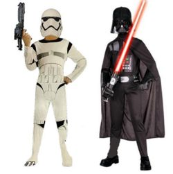 Star Wars Cosplay Storm Trooper Darth Vader FREE SHIPPING to the United States  Description: 2017 Star Wars Cosplay Storm Trooper Darth Vader Anakin Skywalker Children Cosplay Costume Clothing Halloween Costume for Kidz  Visit here:https://costumesforkidz.com/collections/superheroes-costumes/products/2017-star-wars-cosplay-storm-trooper-darth-vader