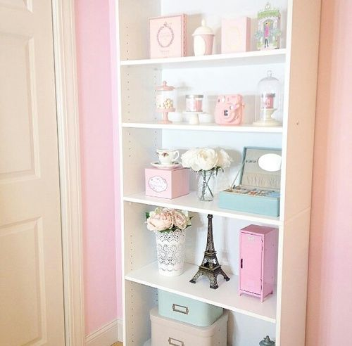 Girly Bedroom Accessories: 25+ Best Ideas About Pastel Room On Pinterest