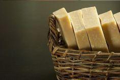 Jabón para pieles atópicas. Tener dermatitis atópica no es fácil ni barato.