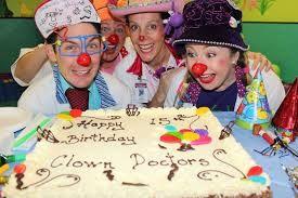 clown doctors - Cerca con Google