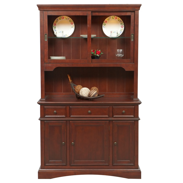 Vintage China Buffet and Hutch by Winners Only  sc 1 st  Pinterest & 129 best China Buffet images on Pinterest   China buffet China ...