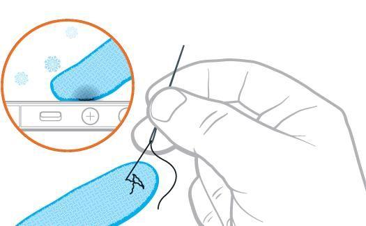 Manusi pentru touch screen