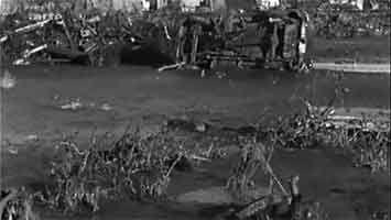 Catastrophe du barrage de Malpasset le 2 décembre 1959 : Fatalité ou attentat FLN...?