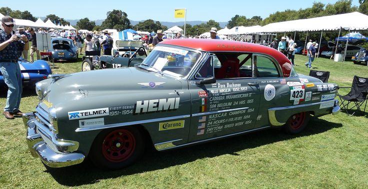 Was A Studebaker A Race Car